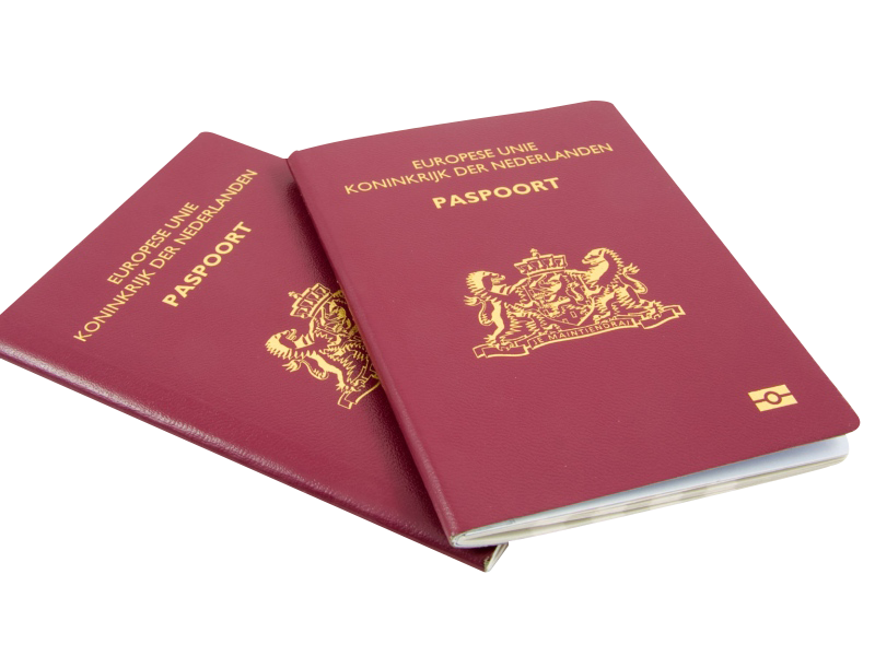 Dutch passport with a dutch passport you can travel all over the world it is important to ensure your passport is valid ccuart Choice Image